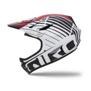 Giro Freeride Helmet - Carbon - 16 Bars