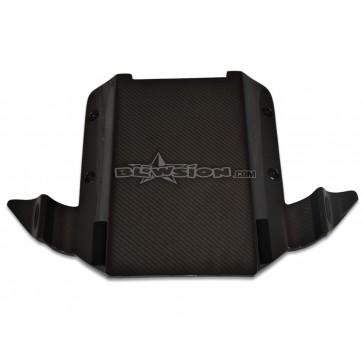 Rickter Edge Carbon Bat Ride Plate - Extra Long
