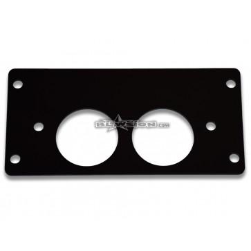 Blowsion Rickter Pole Bracket Plate