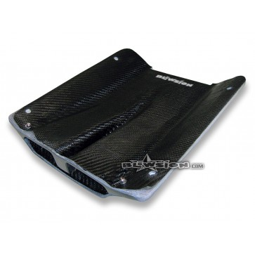 Blowsion Carbon Ride Plate - Sickerling Winger