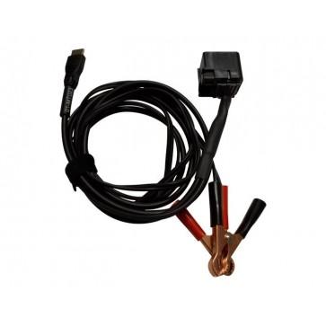 RIVA MapTunerX Cable - Yamaha TR-1, 2018+ 1.8L - 01-MT023
