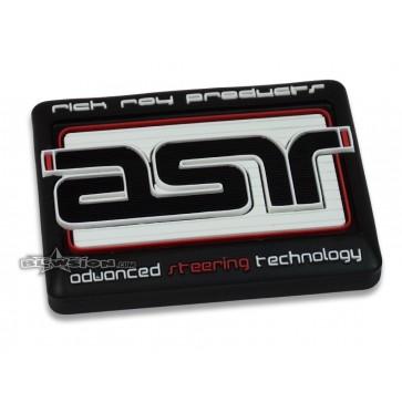 RRP AST Handle Bar Pad - Red