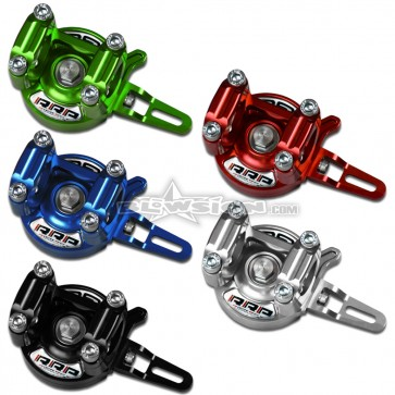 RRP X-LITE STEERING SYSTEM ALL COLORS