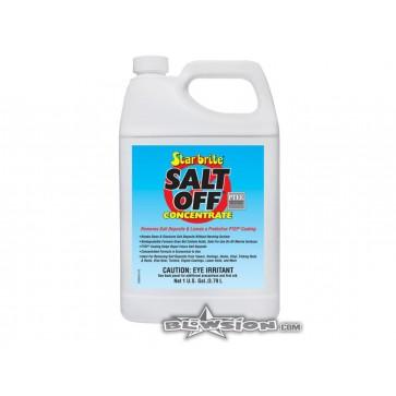 Salt Off - Gallon Refill