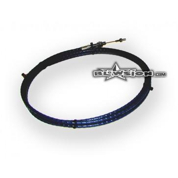 Skat-Trak Trim Cable Long - (Kawasaki Pulley System)