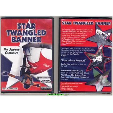 Star Twangled Banner DVD