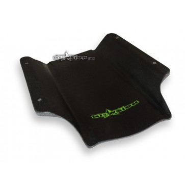Blowsion Composite Ride Plate - SXR