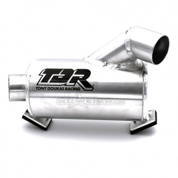 TDR Waterbox - Yamaha FX1