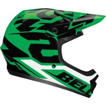 Bell Transfer-9 Helmet - Glow Green