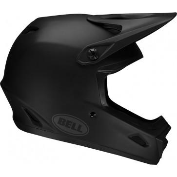 Bell Transfer-9 Helmet - Matte Black
