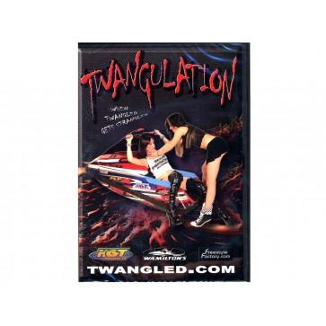 Twangulation DVD