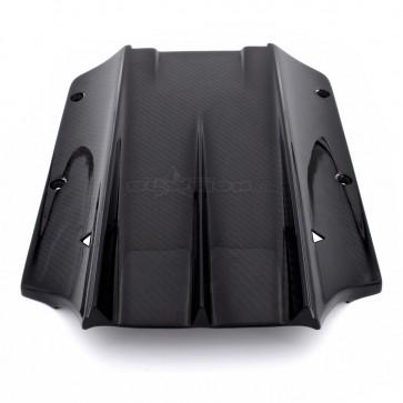 VK Carbon Tri-Wave Rideplate - Yamaha Superjet 2008+