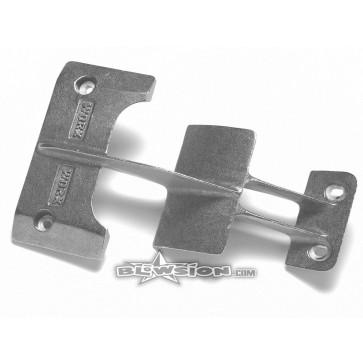 WORX Intake Grate - WR224 - Yamaha FX140 / FX HO