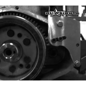 Cold Fusion Flywheel Lock - Yamaha