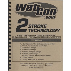 Two-Stroke Tech Manual