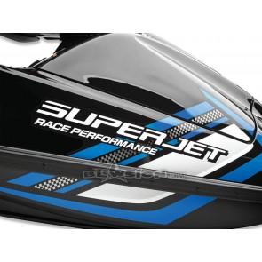 2015 Yamaha Superjet - Stock