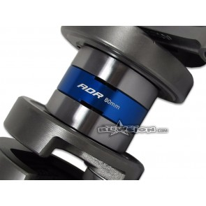 ADR Stroker Crankshaft - Yamaha +12mm