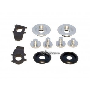 ARAI GP-5 Hardware Pivot Screw Kit