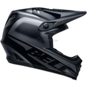 Bell Full-9 Fusion Helmet - Matte Black