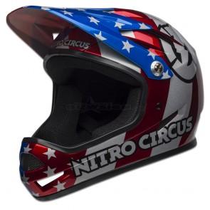 Bell Sanction Helmet - Nitro Circus