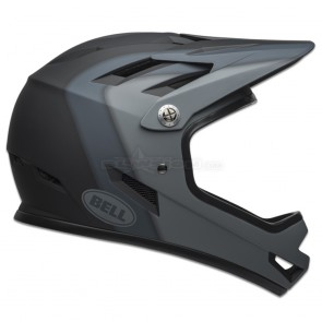 BELL SANCTION HELMET PRESENCES MATTE BLACK