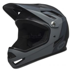 Bell Sanction Helmet - Presences Matte Black