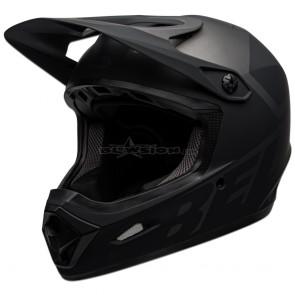 Bell Transfer Helmet - Matte Black