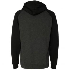 Blowsion Barcade Hooded Sweatshirt