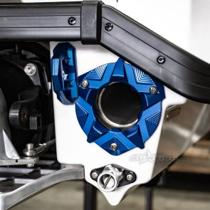 Blowsion Billet Exhaust Nozzle - Yamaha Superjet 2021+