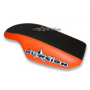 Blowsion Carbon Chin Pad - Yamaha 96+ / Kawi Conversions
