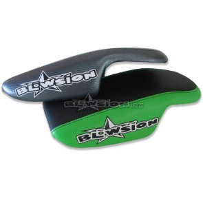 Blowsion Carbon Chin Pad