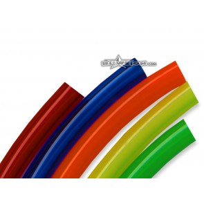 Blowsion Colored Fuel Line - 1/4 Inch Size