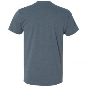 Blowsion Corporate T-Shirt - Indigo