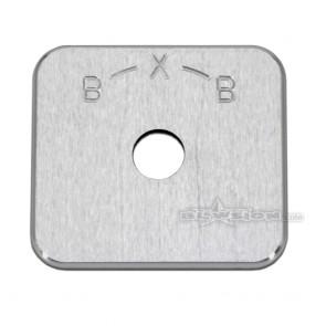 Dash Plate Rotary Bilge Switch - Kawasaki 750