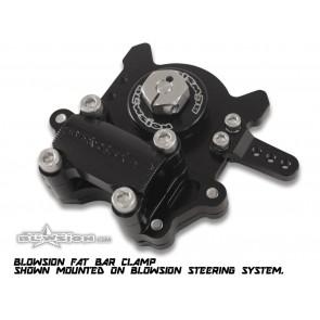 Blowsion Fat Bar Clamp 1-1/8