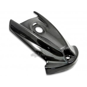 SXR Bow Eye Carbon Front Nose Cover