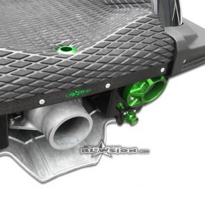 Mat Kit - Hydro Turf - Stock Tray - Kawasaki SXR 1500