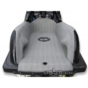 Mat Kit - Hydro Turf - SXR 800 - Kickers - Composite Railcaps
