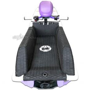 Mat Kit - Hydro Turf - Stock Tray - Yamaha FX1