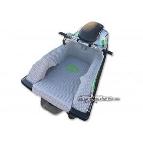Mat Kit - Hydro Turf - Diggers - Kawasaki 750