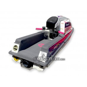 Mat Kit - Hydro Turf - Kawasaki JS400/440/550