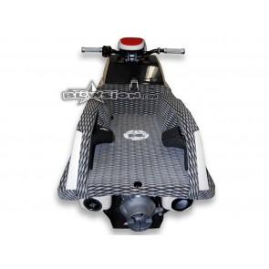 Mat Kit - Hydro Turf - Rickter FS2 / FR2 / EVO / EDGE