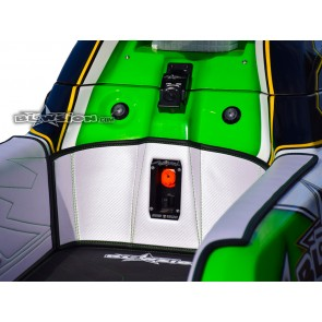 Mat Kit - Stitched - Freestyle Lifters - Kawasaki SXR 1500