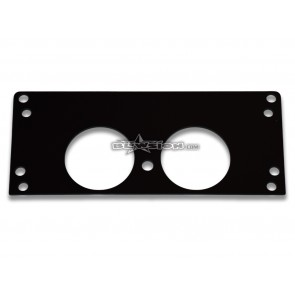 Blowsion Pole Bracket Plate