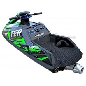 Rickter XFS Competition TeXtreme Neon 1200cc