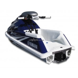 Side Rail Turf Kit - Yamaha SJ / FX1 / KAW 650/750 / Rickter