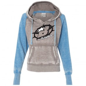 Blowsion Pacific Hoodie - Women's (Front)