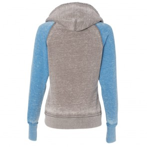 Blowsion Pacific Hoodie - Women's