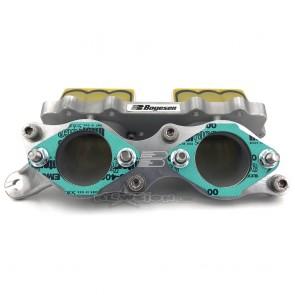 Boyesen Intake Manifold Kit - Kawasaki