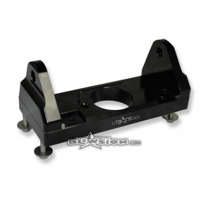 Blowsion Lowered Pole Bracket - Single Hole